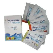 Kamagra 100 Mg Jelly Nedir?