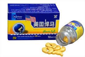 Golden Viagra Ereksiyon İlacı