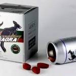 Red Cialis Viagra