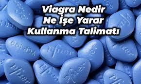Viagra Etki Süresi