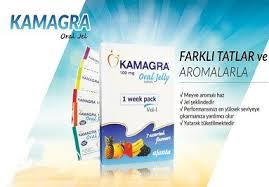 Kamagra 100 Mg Jel Nedir